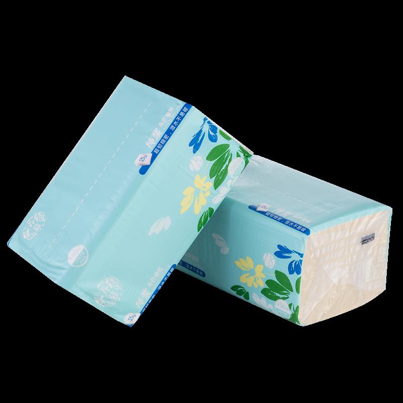 养和抽取式面巾纸